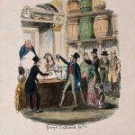Gin Craze: la moda del gin del 18° secolo