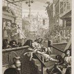 Quando il gin era pieno di acido solforico e trementina