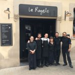 Gin Tonic Premium e Hamburger gourmet: La Royale fa tendenza a Barcellona