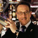 """Salvatore Calabrese """"The Maestro"""" crea il Martini più vecchio del mondo"""