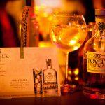 Tovel's Gin, il London Dry gin della Distilleria Valentini