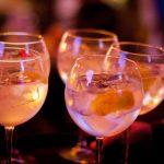 Gin al top dei consumi