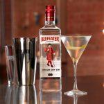 Beefeater Gin i segreti di un brand raccontati da Giuseppe Mancini, Master Ambassador Pernod Ricard