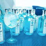 Bombay Sapphire lancia l'App del gin tonic