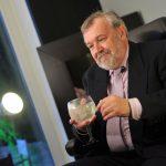 Tanqueray gin: il master distiller va in pensione