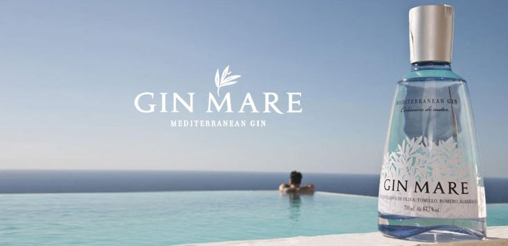 Gin Mare ti fa disintossicare dalla tecnologia a Ibiza