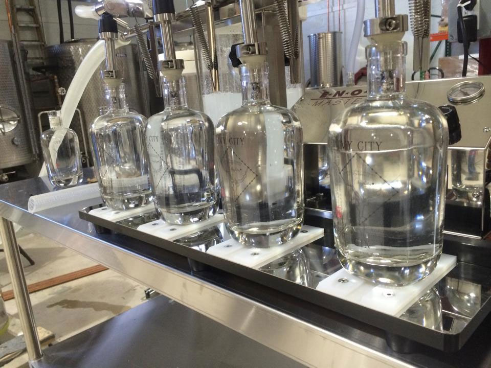 Ivy City gin: il nuovo gin made in USA