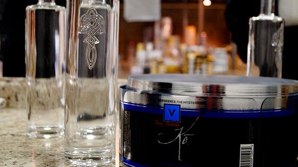 Ke Gin: un gin con 500 anni di storia