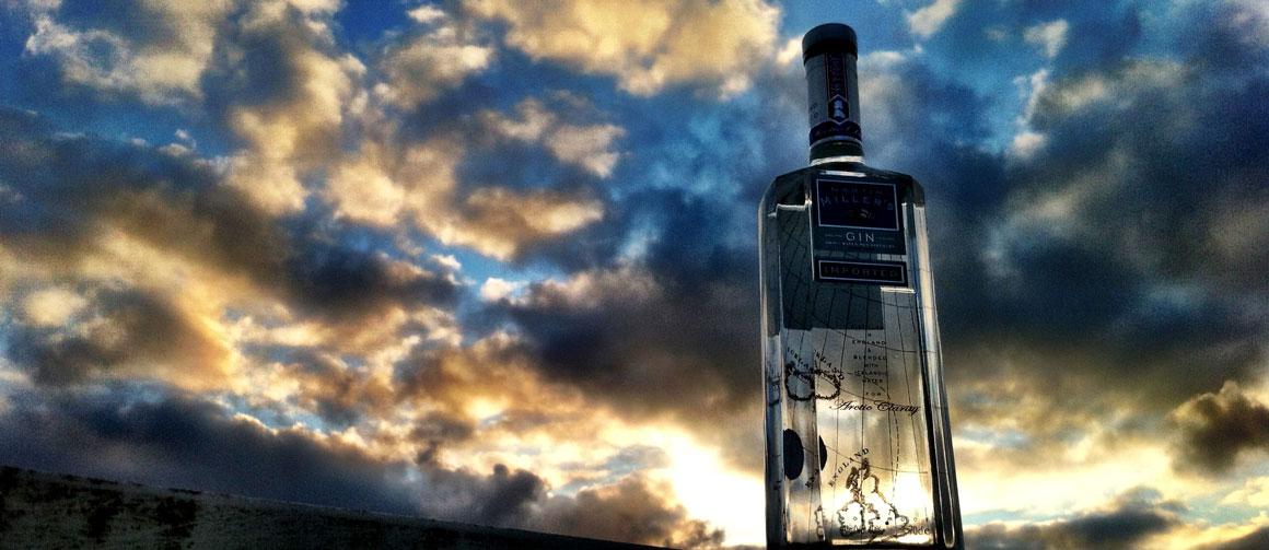 Martin Miller's Gin City Championship: il campione di Londra