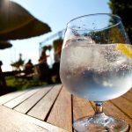 Gin tonic vs. Pimm's: la bevanda dell'estate in UK