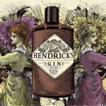 Hendrick's gin allena i baristi online per creare il gin tonic perfetto