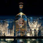 Daffy's Gin: ammirate la dea del Gin!