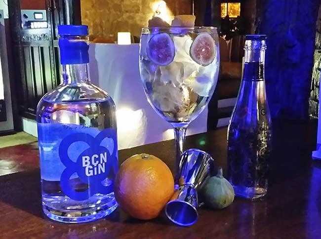 BCN Gin, un'interessante gin spagnolo molto morbido