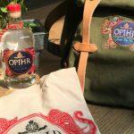 Opihr Gin Cocktail Competition: i vincitori 2016