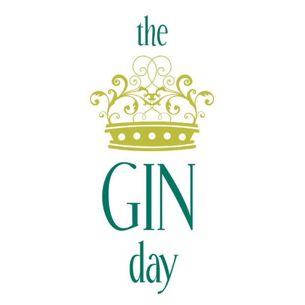 Il logo del Gin Day che si terrà il 13 e 14 Settembre a Milano
