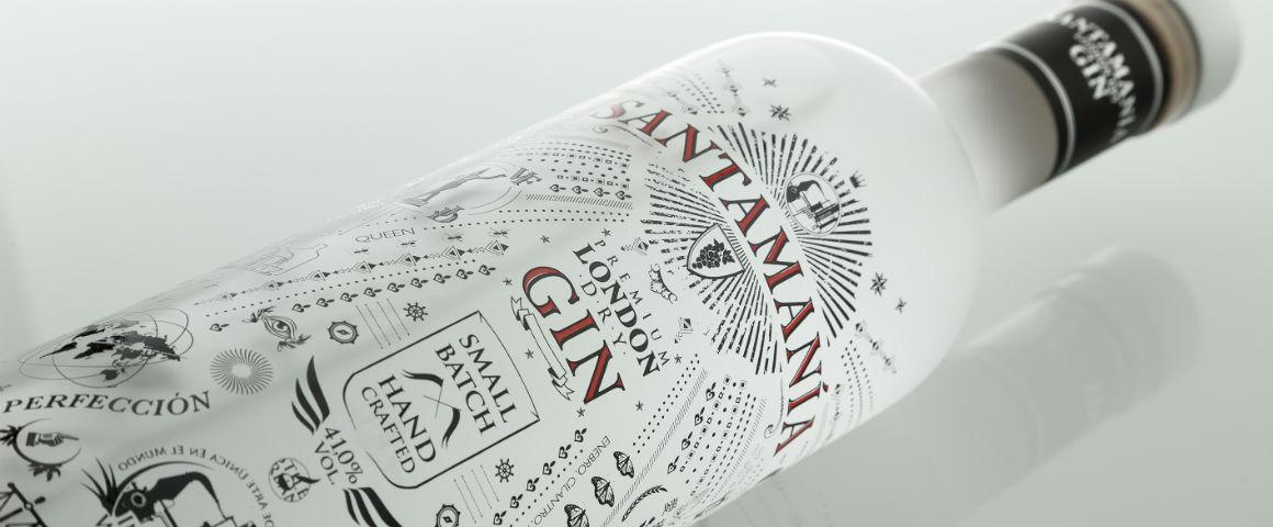 Santamania espande la distilleria