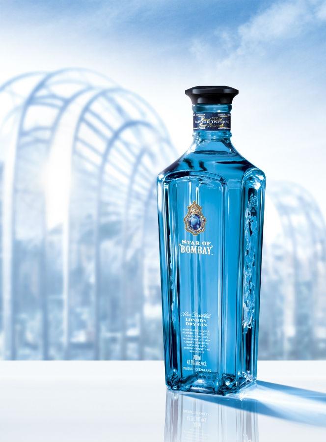 Star of Bombay, l'ultimo prodotto di casa Bombay Sapphire
