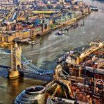 Distillerie e bar uniti per il London Gin Trail