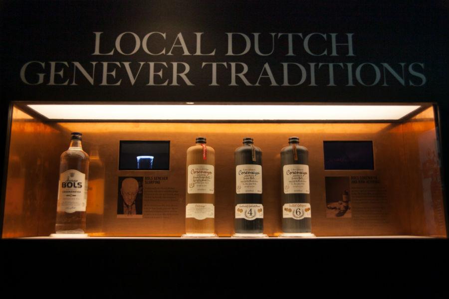 Il Jenever è una grande tradizione olandese