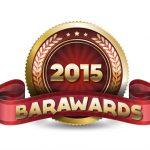 Barawards 2015: The Gin Corner di Roma è il bar d'albergo dell'anno