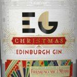 Edinburgh Gin edizione natalizia: buon Ginatale a tutti!