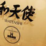 Watenshi Gin, il gin più costoso del mondo