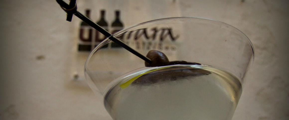 Gin Evo, l'unico gin con vero olio d'oliva pugliese