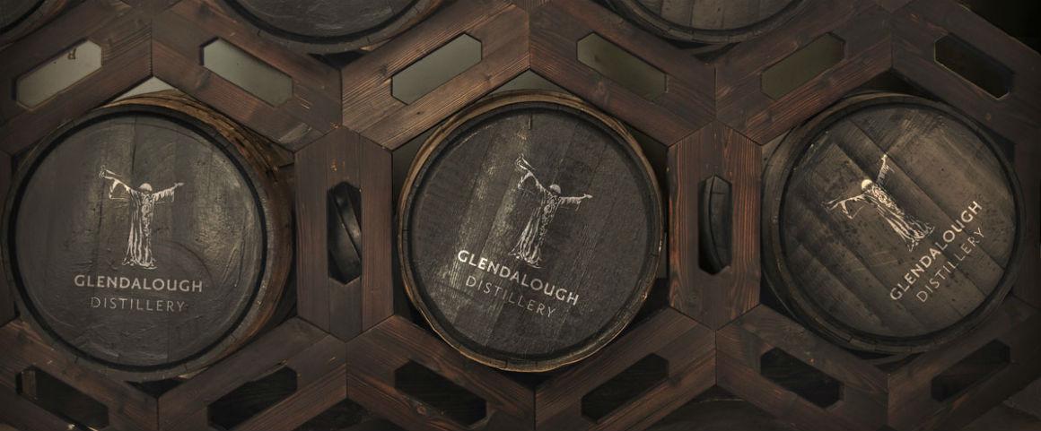 Glendalough lancia The Wild Autumn Botanical, il gin autunnale