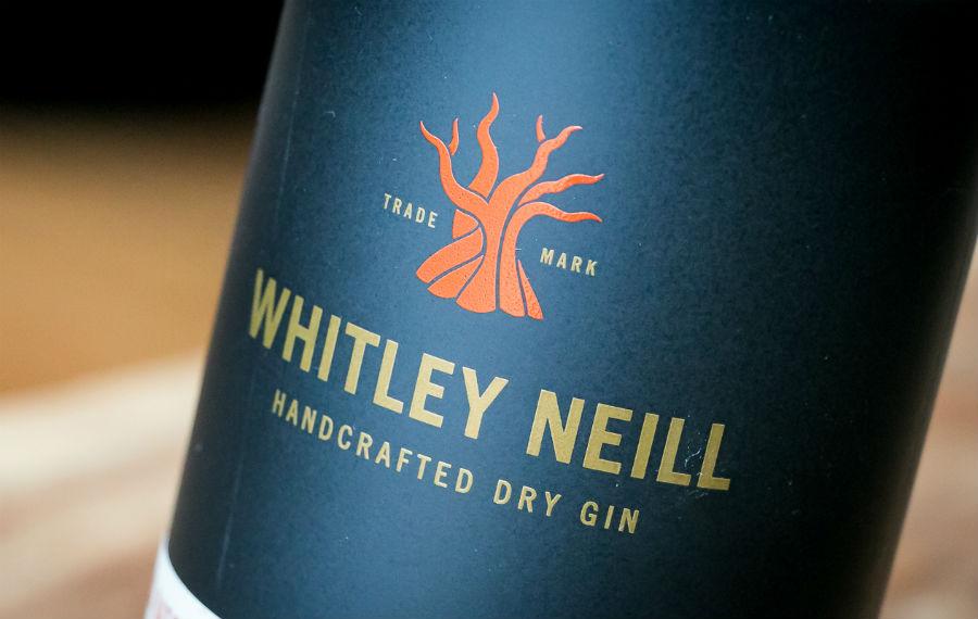 Whitley Neill, uno dei da tenere d'occhio nel 2016