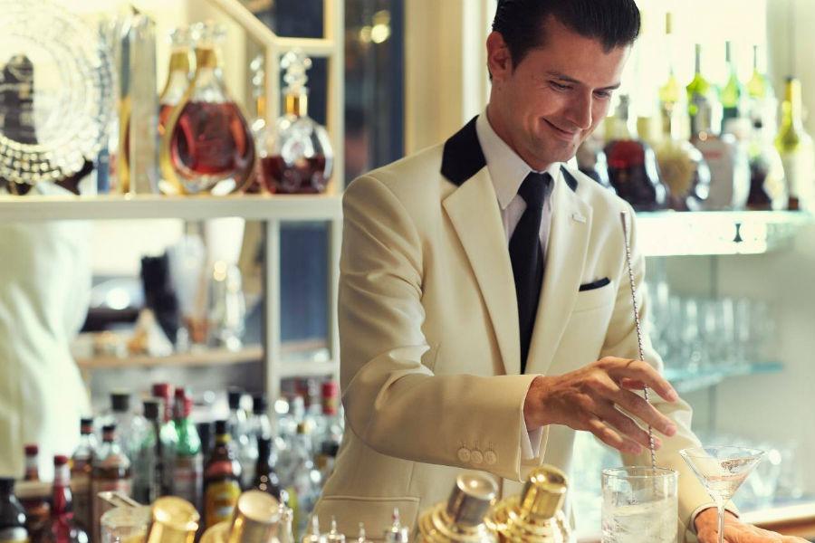 Un'immagine promozionale del The Savoy