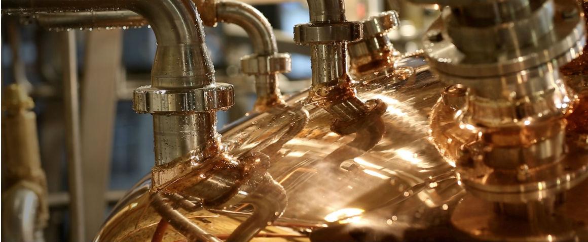 Le migliori distillerie? Scopri i Distillery Masters 2016
