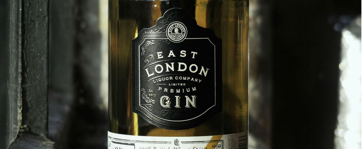 Barrel-Aged Gin Programme: i gin invecchiati della ELLC