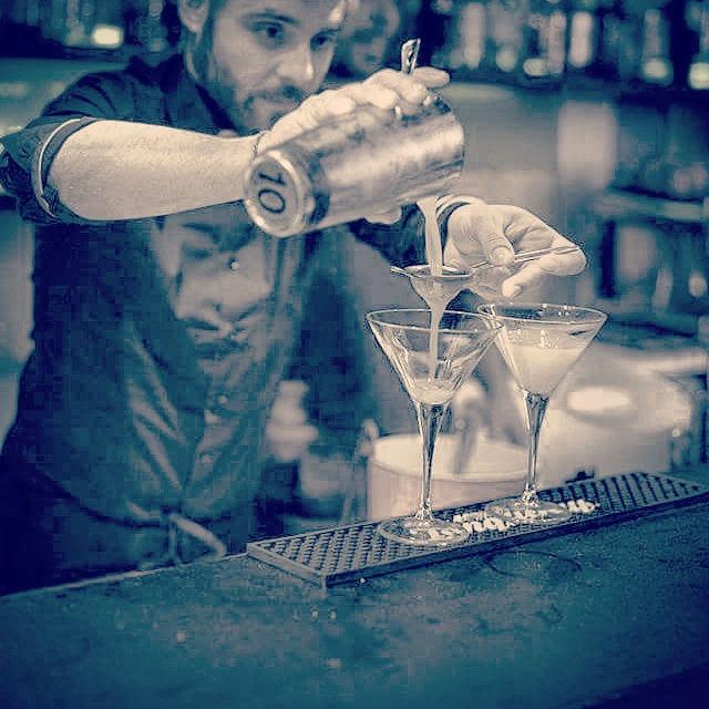 Paolo è originario di Napoli ma lavora da diverso tempo a Bologna