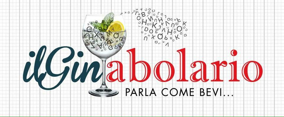 Ginabolario - Le parole del Gin: cilieGINa