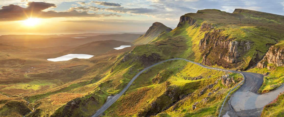 Scotland Gin Trail: il tour delle distillerie scozzesi