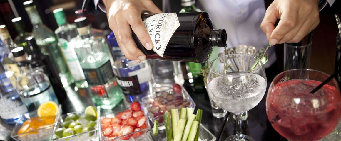 Gin tonic per tutti! Le ricette de ilGin.It