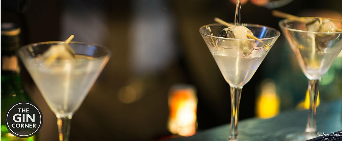 La classe non è acqua, è vermouth quanto basta (nel Martini)