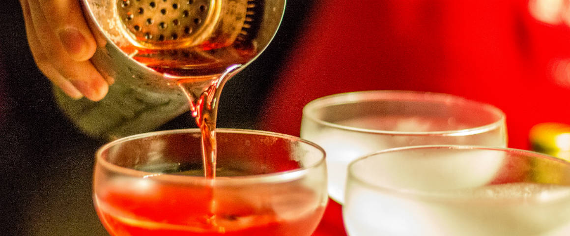 5 gin cocktail in 5 minuti