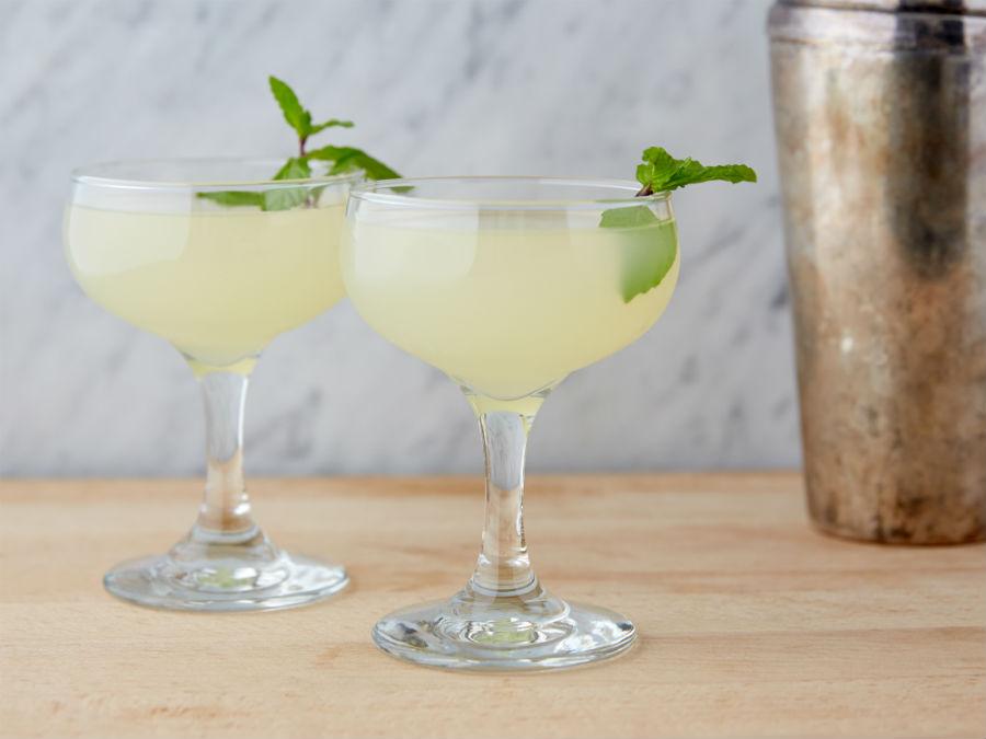 Un South Side: un cocktail fresco ed estivo