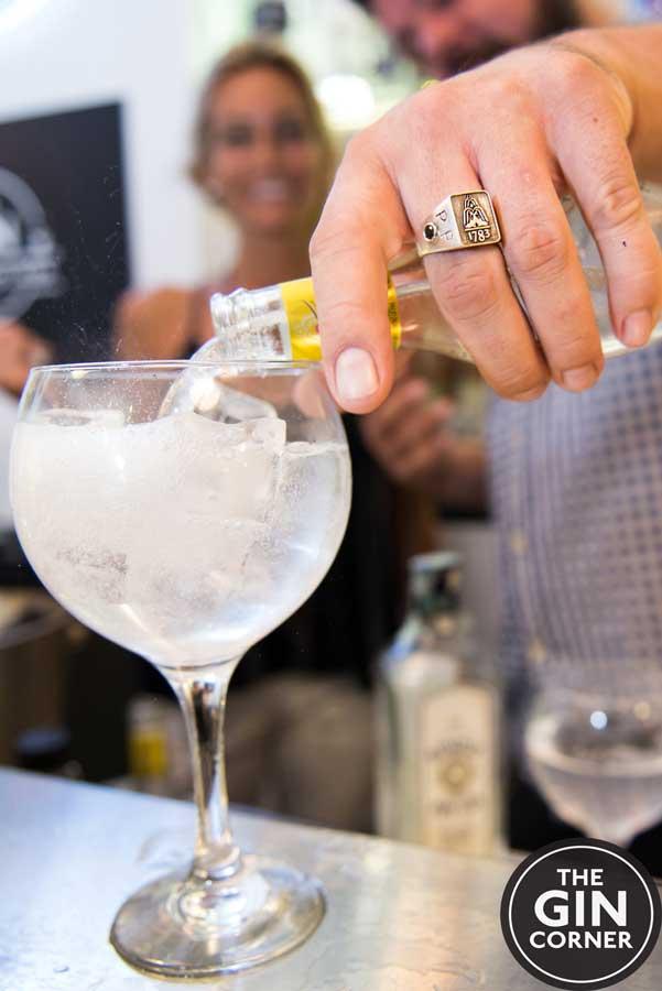 Anche storicamente, il miglior complemento a un ottimo gin e un'altrettanto ottima tonica