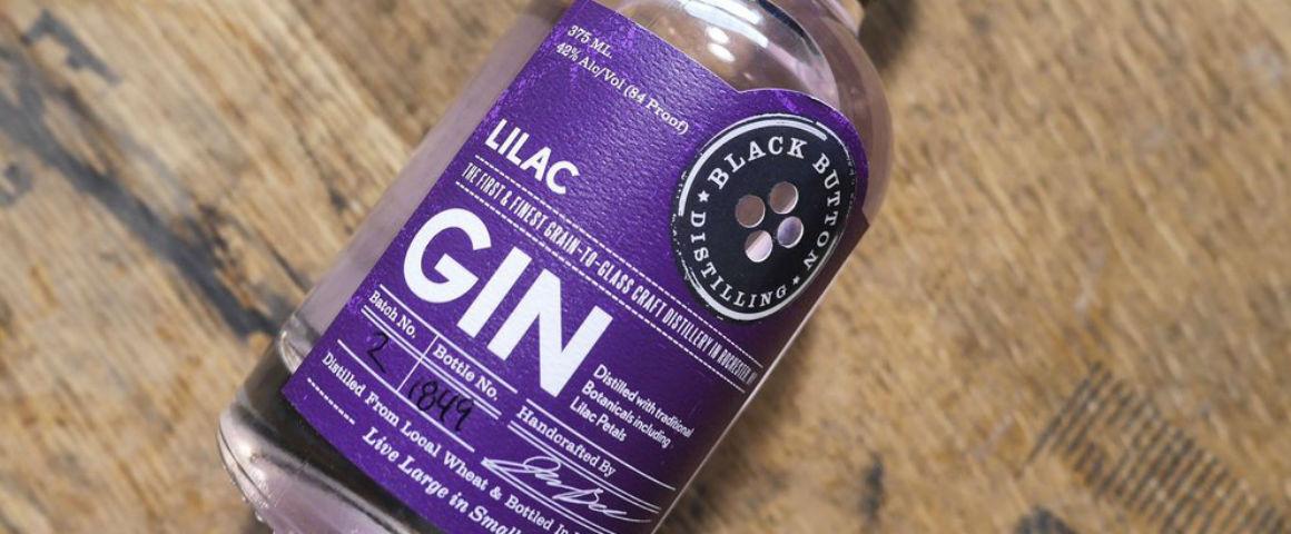 Lilac Gin torna in edizione limitata