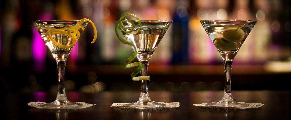 Simon Ford e quello che forse ancora non sai sul gin