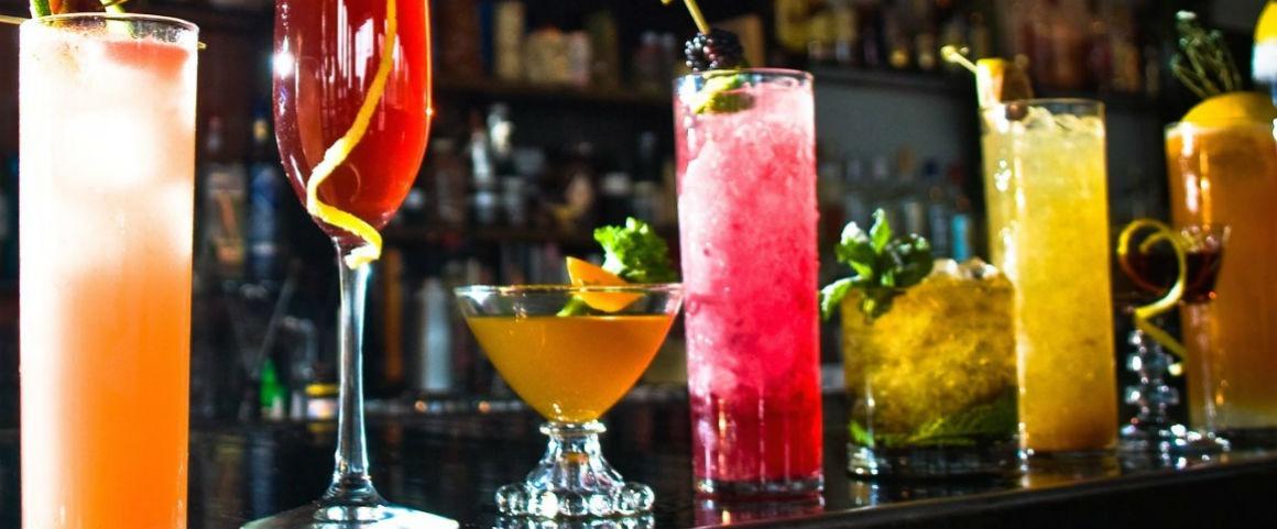 Gin Cocktail che ti faranno innamorare del gin Parte 2