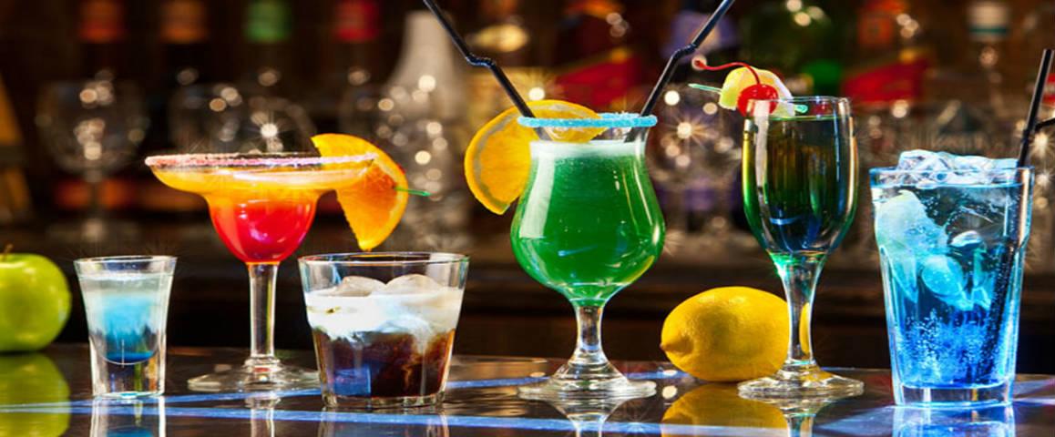 Gin Cocktail che ti faranno innamorare del gin