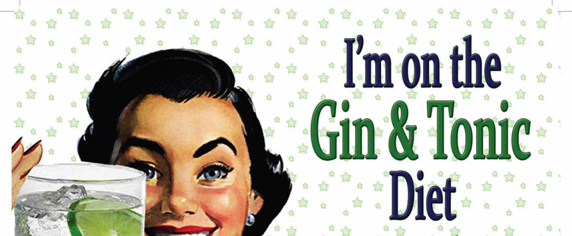 Centenaria svela il segreto per una lunga vita: 6 gin tonic al giorno