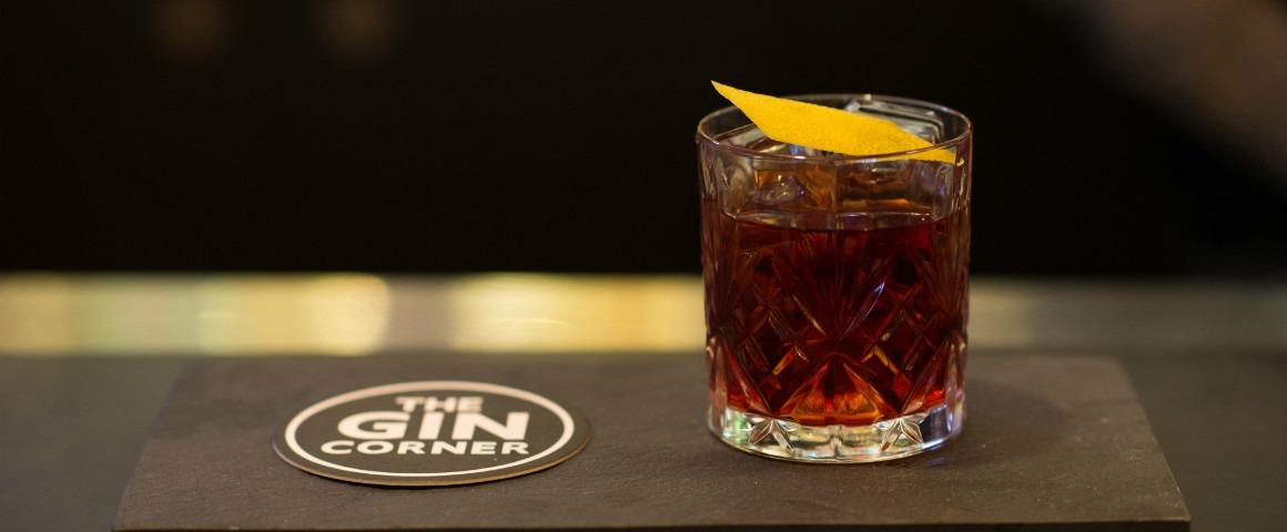 Le interviste impossibili di The Gin Lady: il Conte Camillo Negroni