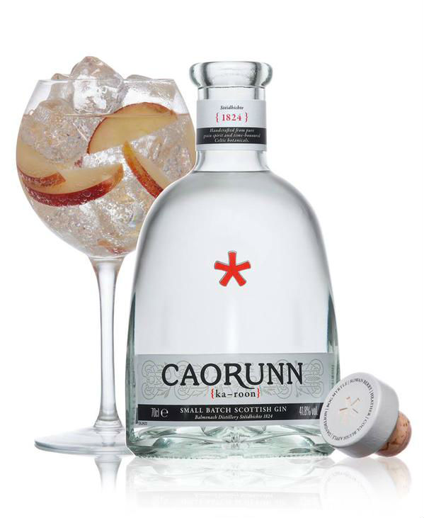 Caorunn Small Batch Scottish Gin