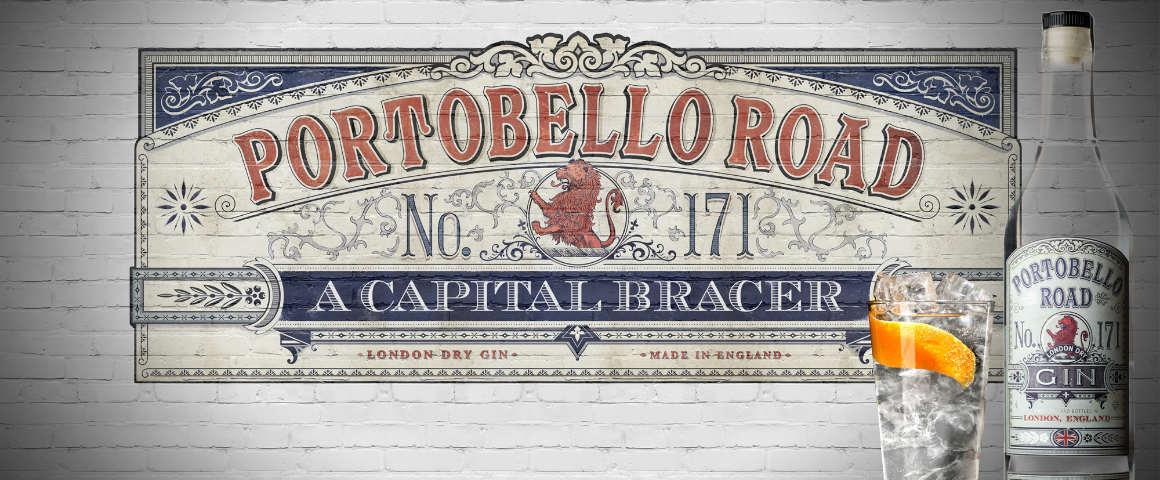 Portobello Road Gin apre una nuova distilleria come non se ne sono mai viste