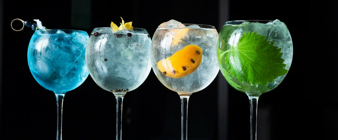 Ode al Gin Tonic - The Gin Lay feat. Patrick Pistolesi