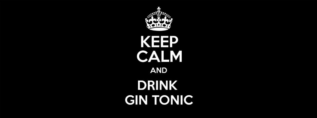 Vacanze alternative a base di gin? Consulta le mappe!